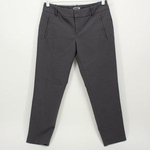 DKNY Gray Work Dress Pants